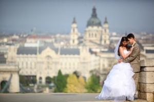 Свадьба в Венгрии и традиции