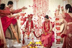 Индийская свадьба и традиции