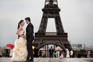 Свадьба во Франции и её традиции