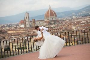 Свадьба в Италии и традиции